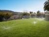 Beregnung der Gartenanlage mit System