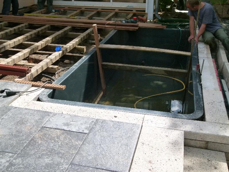 Gartenanlagen Mit Teich Teichbau Und Gartenbau Kirchner